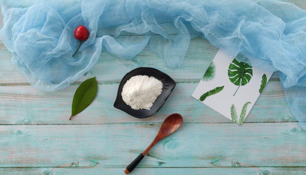 carrageenan applications: carrageenan in milk
