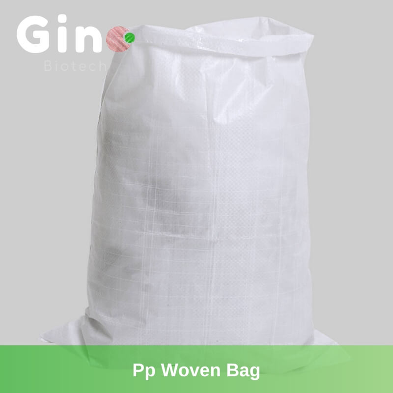 PP Woven Bag_Gino Biotech_Hydrocolloid Suppliers