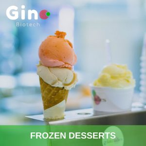 Frozen Desserts_Gino Biotech_Hydrocolloid Suppliers