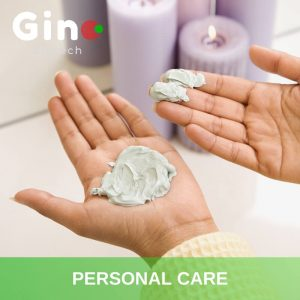 Personal Care_Gino Biotech_Hydrocolloid Suppliers
