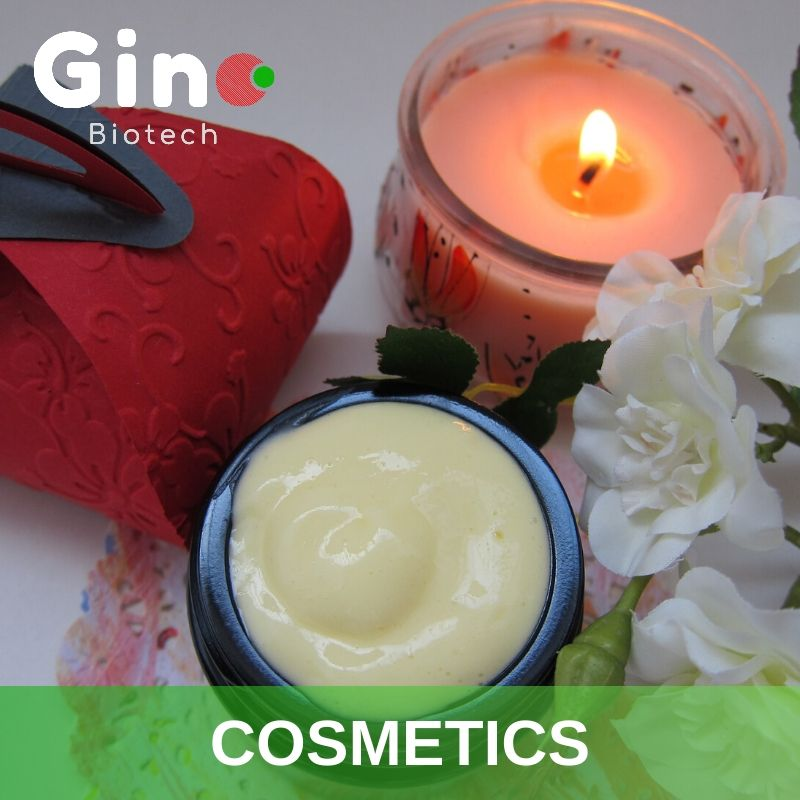 Cosmetics Industry_Gino Biotech_Hydrocolloid Suppliers