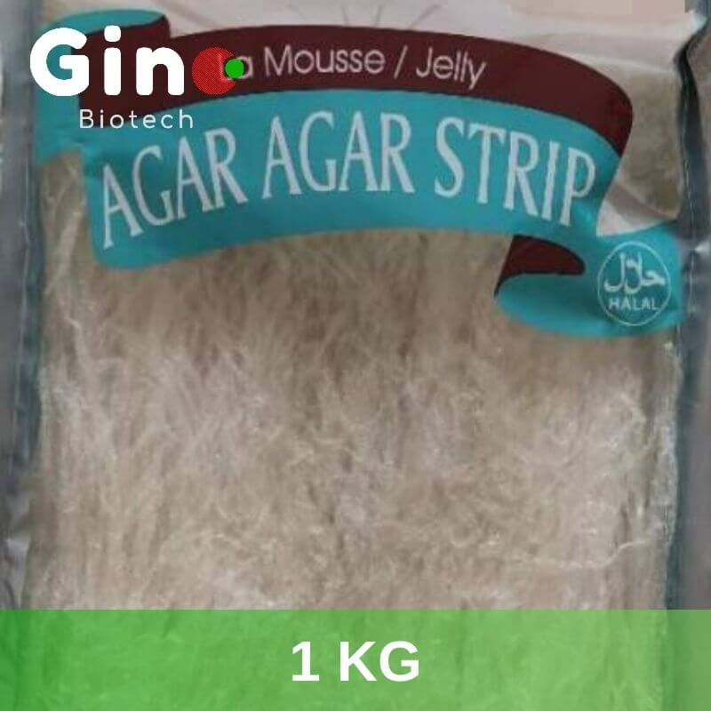 1kg packaging_Gino Biotech_Hydrocolloid Suppliers
