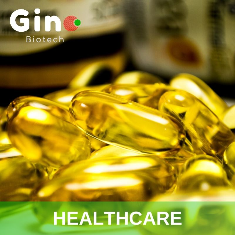 Healthcare Industry_Gino Biotech_Hydrocolloid Suppliers