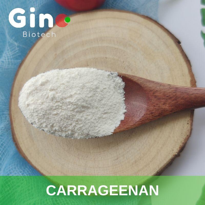 Carrageenan Company_Your Premium Hydrocolloid Agar Agar & Carrageenan Supplier_Gino Biotech