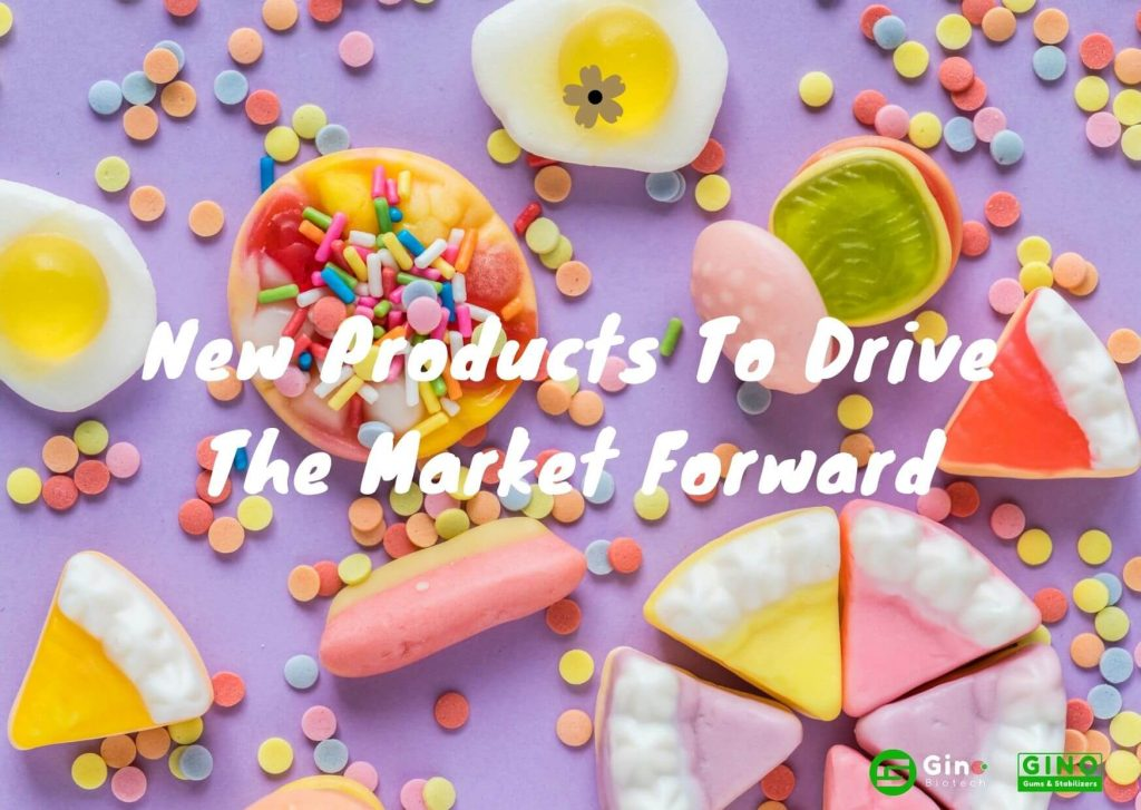 New Products To Drive The Market Forward