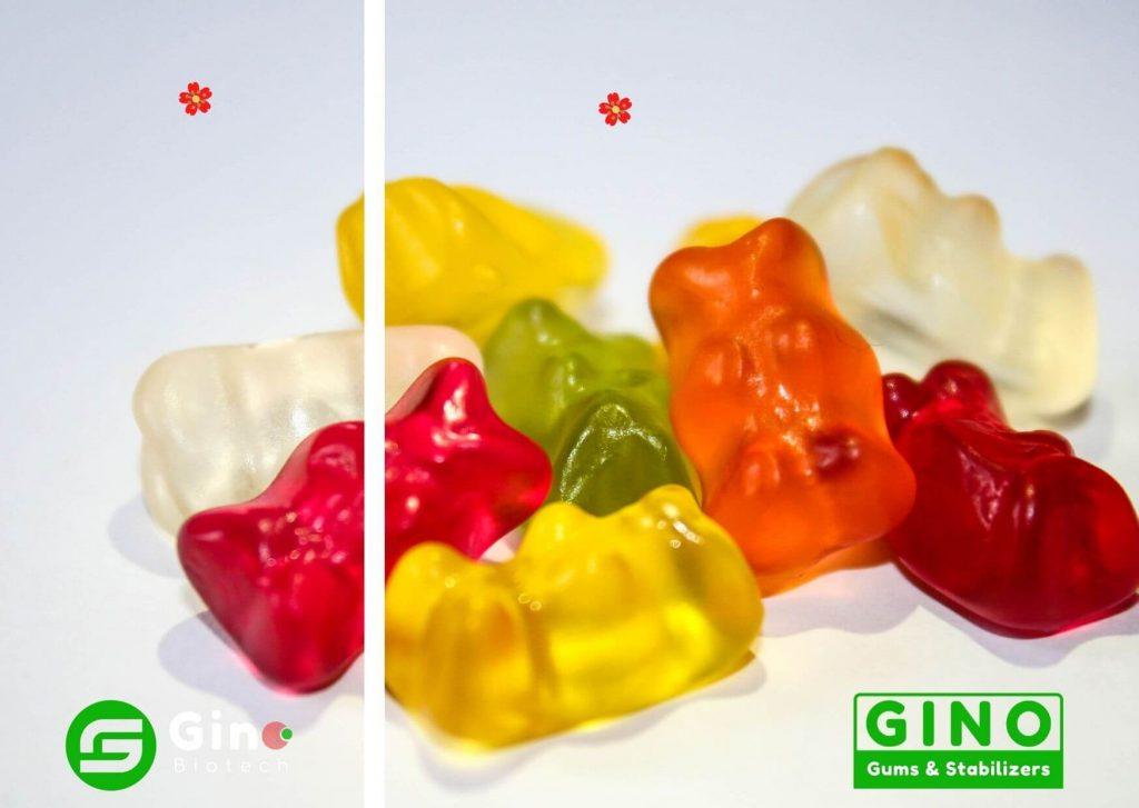 Vegan vitamin gummies Product Functions Tend To Be More Diversified