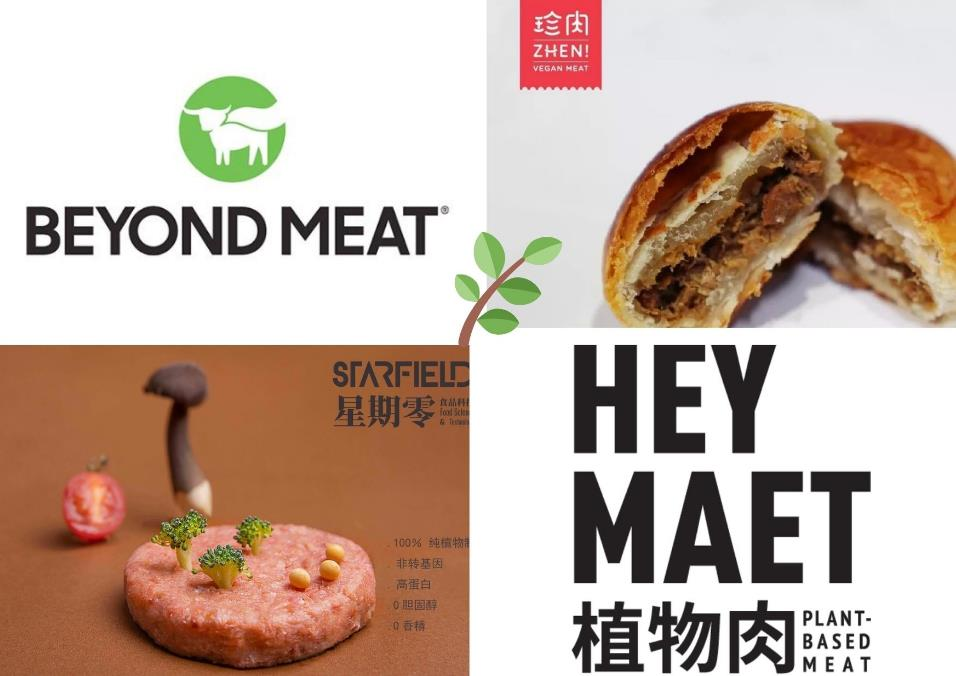 2020 vegan meat market | plant based meat 3