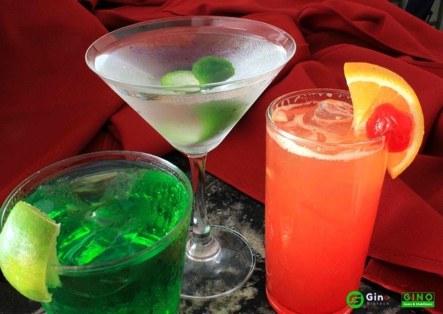 carrageenan uses in beverage drinks