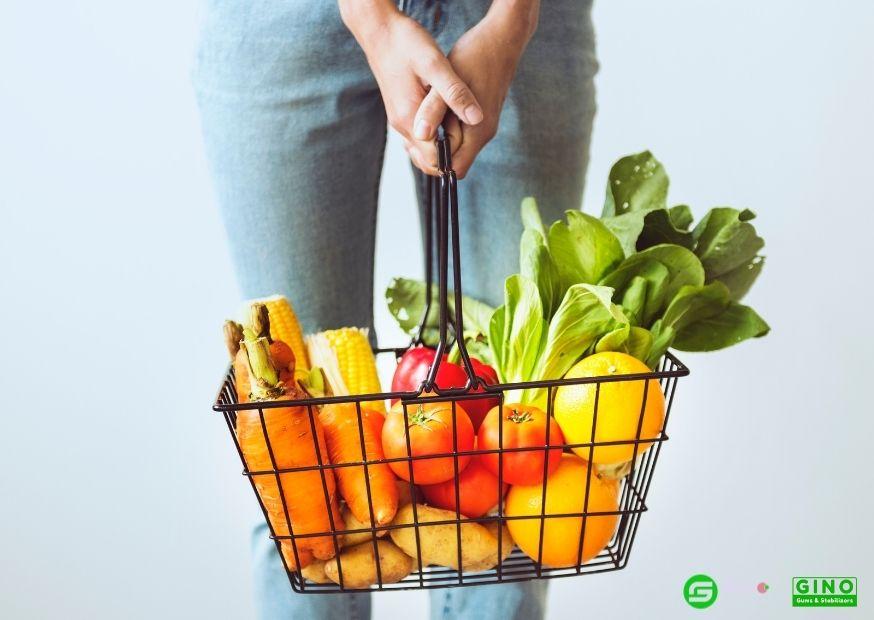 κ-Carrageenan Applications in Food (8)