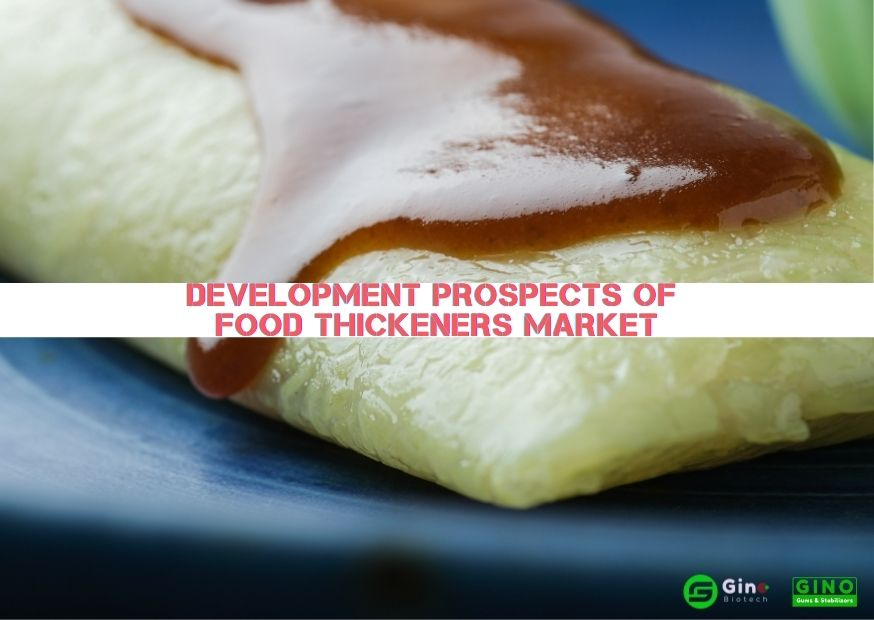 The Development Prospects of Food Thickeners Market 874-620 (2)