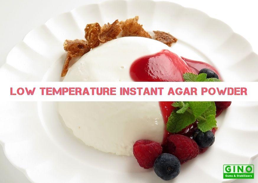 Low Temperature Instant Agar Powder (2)