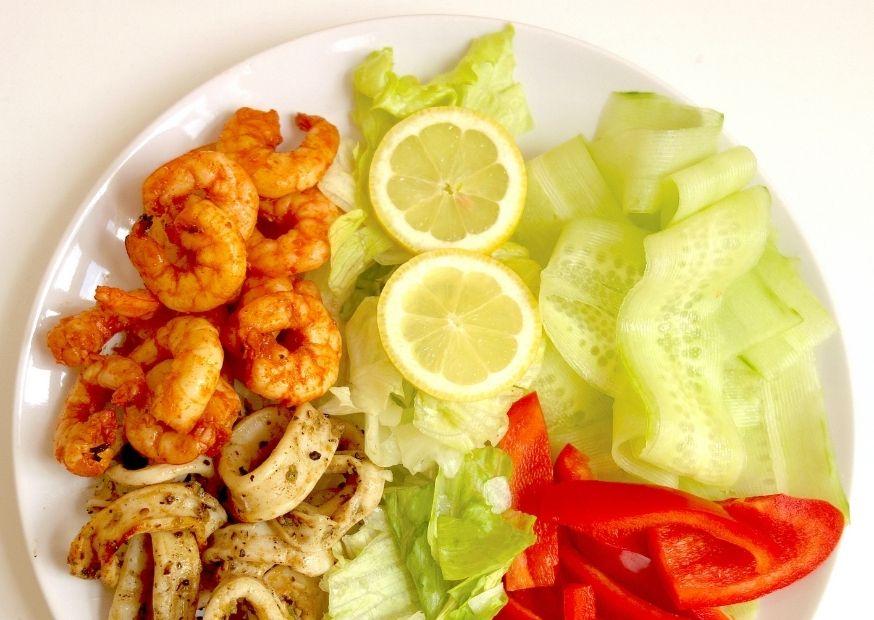 plant-based seafood vegan seafood (4)