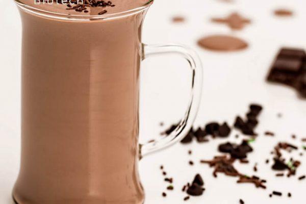 Chocolate Milk Carrageenan in Milk Gino Biotech_Hydrocolloid Suppliers