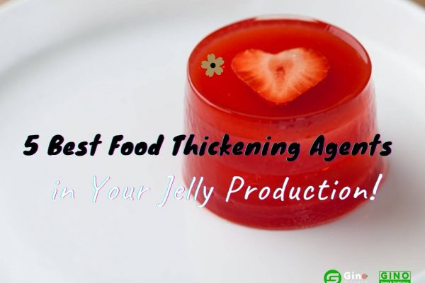 Food Thickening Agents in Jelly (1)