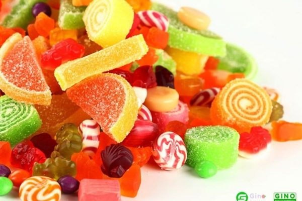 carrageenan uses in candy